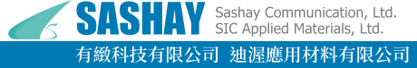 Sashay Communication